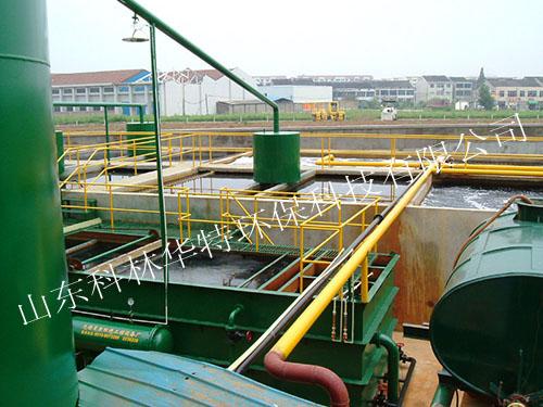 酸碱废水的特性及其处理原则是什么