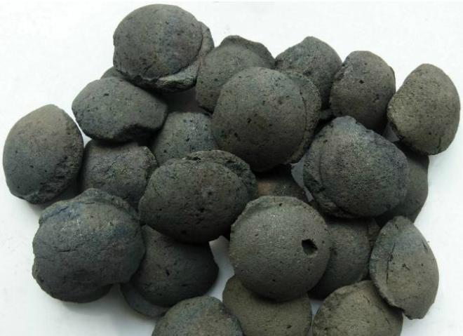 铁碳填料技术参数